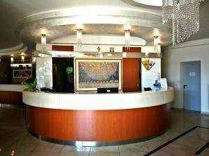 Hotel Concorde, Отели  Sant'Egidio alla Vibrata - big - 33