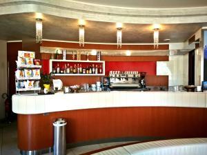 Hotel Concorde, Отели  Sant'Egidio alla Vibrata - big - 29