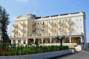 Hotel Concorde, Отели  Sant'Egidio alla Vibrata - big - 74