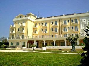 Hotel Concorde, Отели  Sant'Egidio alla Vibrata - big - 68