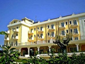 Hotel Concorde, Отели  Sant'Egidio alla Vibrata - big - 67