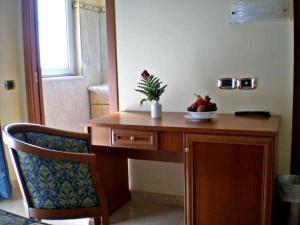 Hotel Concorde, Отели  Sant'Egidio alla Vibrata - big - 61