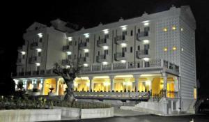 Hotel Concorde, Отели  Sant'Egidio alla Vibrata - big - 57