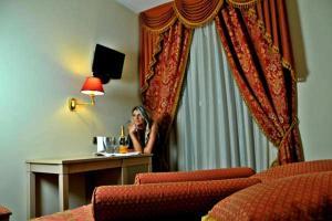 Hotel Concorde, Отели  Sant'Egidio alla Vibrata - big - 56
