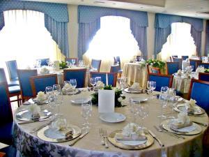 Hotel Concorde, Отели  Sant'Egidio alla Vibrata - big - 52