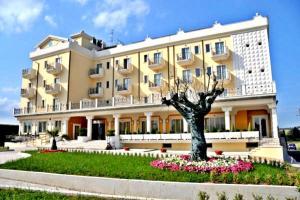 Hotel Concorde, Отели  Sant'Egidio alla Vibrata - big - 50