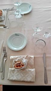 Hotel Concorde, Отели  Sant'Egidio alla Vibrata - big - 81