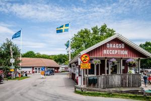 Dragsö Camping & Stugby, Campsites  Karlskrona - big - 52