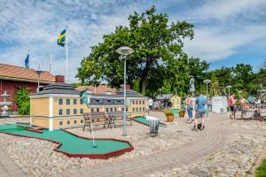 Dragsö Camping & Stugby, Campsites  Karlskrona - big - 55