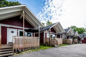 Dragsö Camping & Stugby, Campsites  Karlskrona - big - 8