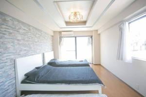 Kalelam Apartment in Shinjuku 308, Apartmány  Tokio - big - 14