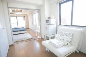 Kalelam Apartment in Shinjuku 308, Apartmány  Tokio - big - 27