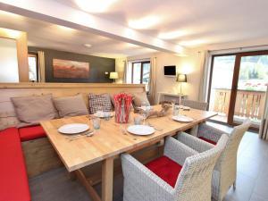 Almdorf Appartement