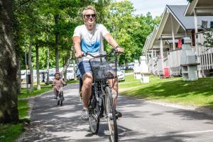 Dragsö Camping & Stugby, Campsites  Karlskrona - big - 53
