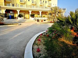 Hotel Concorde, Отели  Sant'Egidio alla Vibrata - big - 35
