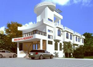 Anusaya Residency Alibaug