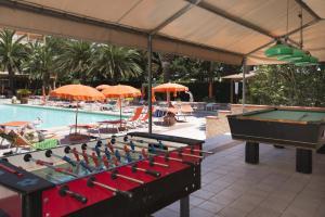 Hotel Oasis(Alghero)