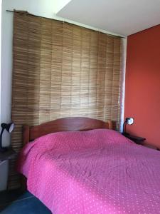 Residencial Casa Santinho, Affittacamere  Florianópolis - big - 15