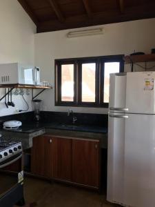Residencial Casa Santinho, Affittacamere  Florianópolis - big - 14