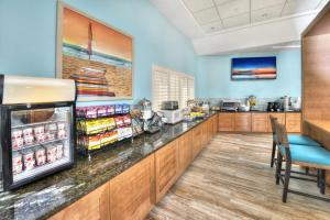 Bahama House - Daytona Beach Shores, Hotel  Daytona Beach - big - 55