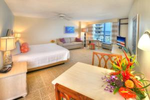 Bahama House - Daytona Beach Shores, Hotel  Daytona Beach - big - 14