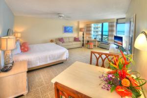 Bahama House - Daytona Beach Shores, Hotel  Daytona Beach - big - 28