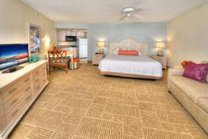 Bahama House - Daytona Beach Shores, Hotel  Daytona Beach - big - 27