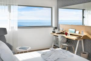 Deluxe Premium Double Room