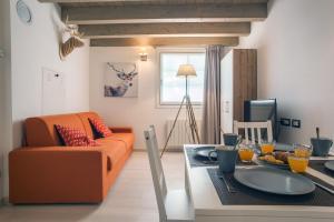 Ginevra Halldis Apartments - Ponte di Legno