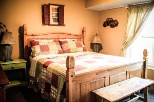 Mcalister Highland Retreat