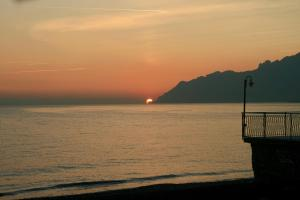 14 Leoni, Bed & Breakfasts  Salerno - big - 37