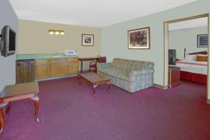 Days Inn Davenport, Hotel  Eldridge - big - 8