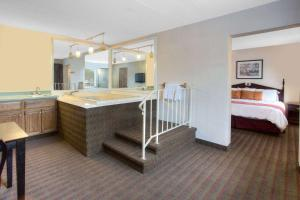 Days Inn Davenport, Hotel  Eldridge - big - 20