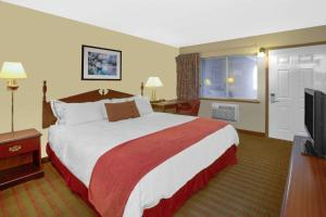Days Inn Davenport, Hotel  Eldridge - big - 10