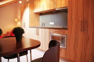 Alpine Deluxe Chalet Jubero by we rent