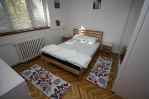 Metropolis Business Apartment, Ferienwohnungen  Floreasca - big - 2