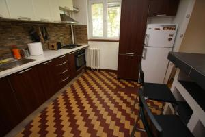 Metropolis Business Apartment, Appartamenti  Floreasca - big - 3