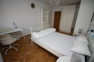 Metropolis Business Apartment, Appartamenti  Floreasca - big - 5