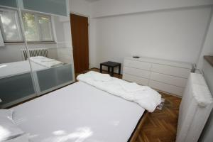 Metropolis Business Apartment, Appartamenti  Floreasca - big - 7