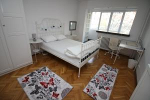 Metropolis Business Apartment, Ferienwohnungen  Floreasca - big - 10