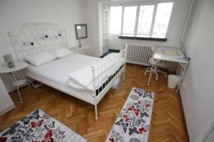 Metropolis Business Apartment, Ferienwohnungen  Floreasca - big - 11