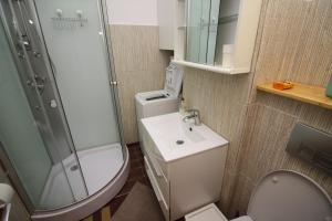 Metropolis Business Apartment, Appartamenti  Floreasca - big - 12