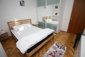 Metropolis Business Apartment, Appartamenti  Floreasca - big - 13