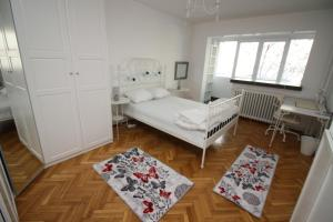 Metropolis Business Apartment, Appartamenti  Floreasca - big - 14