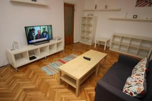 Metropolis Business Apartment, Ferienwohnungen  Floreasca - big - 16