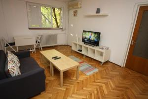 Metropolis Business Apartment, Appartamenti  Floreasca - big - 17