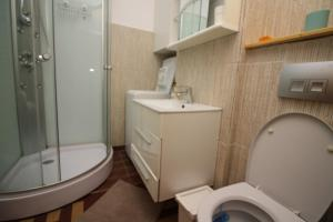 Metropolis Business Apartment, Appartamenti  Floreasca - big - 18