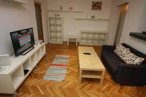 Metropolis Business Apartment, Appartamenti  Floreasca - big - 19
