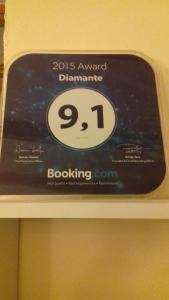 Diamante, Apartmány  Siracusa - big - 23