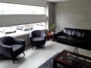 Departamento San Miguel, Apartments  Santiago - big - 20